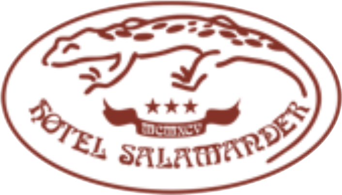 hotel salamander logo