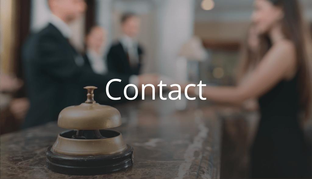 hotel salamander contact